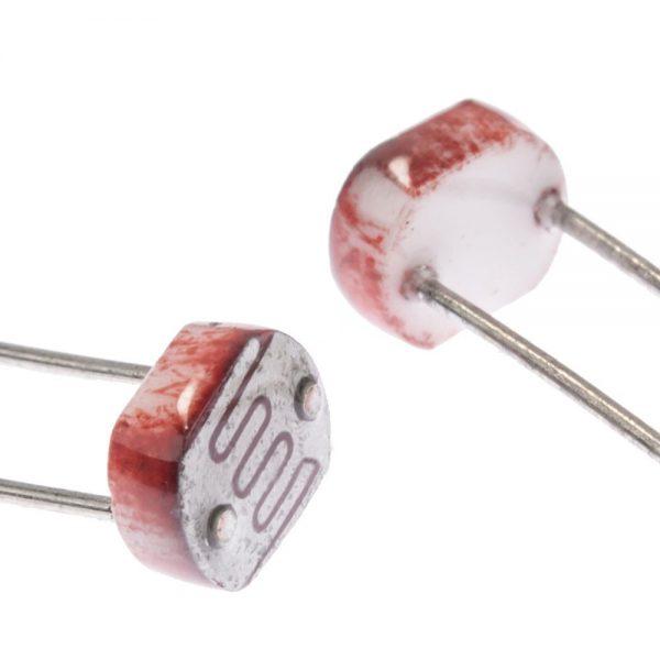 Фоторезистор GL5528_2