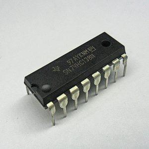 Микросхема 74HC138N_1