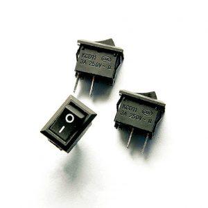 выключатель KCD11