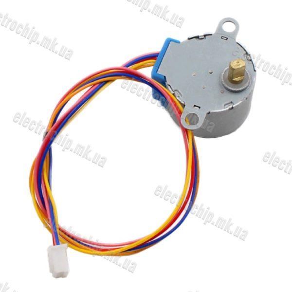 28BYJ-48 Stepper motor-5V_1-1000x7501-min