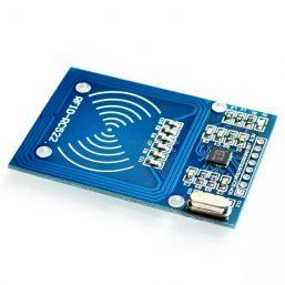 RFID модуль RC522 с карточкой доступа для Arduino