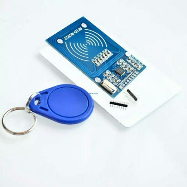 RFID модуль RC522 с карточкой доступа для Arduino1