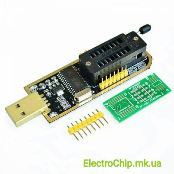 Usb Programmator CH341A
