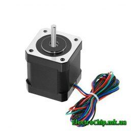 Shagovyy motor NEMA 17HS8401SY-DP, 59Ncm_6