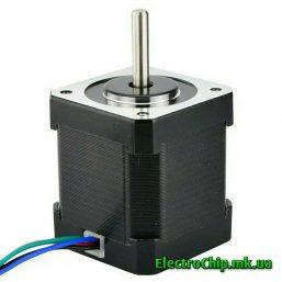 Shagovyy motor NEMA 17HS8401SY-DP, 59Ncm_7