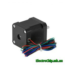 Shagovyy motor NEMA 17HS8401SY-DP, 59Ncm_8