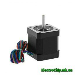 Shagovyy motor NEMA 17HS8401SY-DP, 59Ncm_9