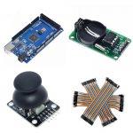 Arduino, микроконтроллеры
